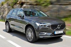 E-Mobil: Volvo verabschiedet sich vom Verbrennungsmotor