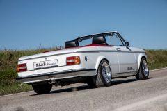 Tuning: Raab-Classics Gewindefahrwerke made by KW für '02 BMW