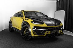 Tuning: 820 PS starker Lamborghini Keyrus von Keyvany auf Basis des Urus