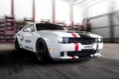 Tuning: 890 PS starker Dodge Challenger SRT Hellcat