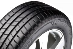 Reifen & Felgen: Bestwerte für Bridgestone Turanza T005 im Auto Bild Sommerreifen-Test 2018