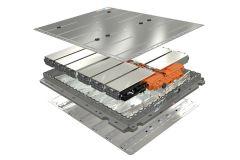 Pressemeldung Volkswagen - Hochvolt-Batteriesysteme für alle Elektrofahrzeuge