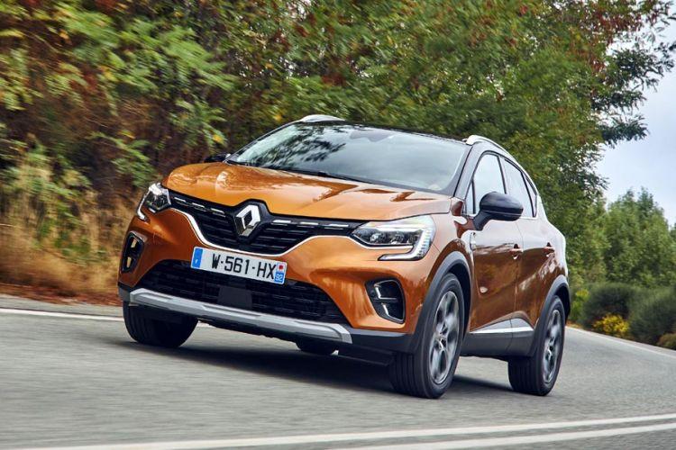 News: Zweite Generation des Renault Captur startet zu Preisen ab 17 950 Euro