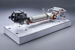 Pressemeldung BMW - Zukunft mit Wasserstoff-Brennstoffzellen-Antrieb