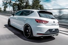 Tuning: Exklusives Abt Leistungs-Kit für Seat ST Cupra 300 Carbon Edition