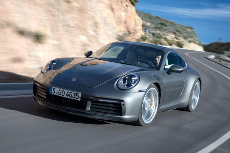 News: Manuelles Siebengang-Schaltgetriebe für Porsche 911 Carrera S Modelle