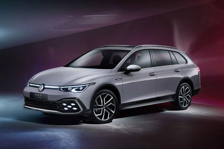 News: Neuer Volkswagen Golf Variant zu Preisen ab 28.566,21 Euro