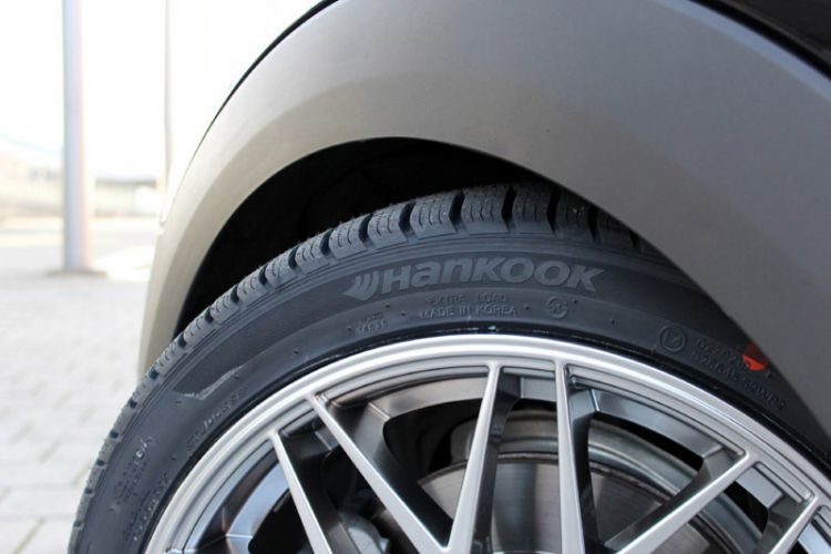 Test: Ultra-High-Performance Winterreifen Hankook Winter i*cept evo2 (W320)