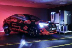 Pressemeldung Audi - Hochvolt-Batterie als dezentrales Speichermedium