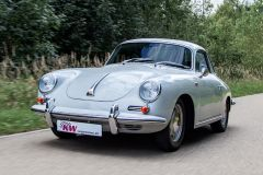 Tuning: Einstellbare KW Suspensions Klassik Dämpfer für alle Porsche 356 Modelle
