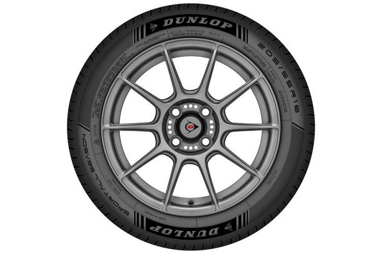 Reifen & Felgen: Neuer Ganzjahresreifen Dunlop Sport All Season