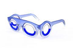 Pressemeldung Citroen -  Limitierte Neuauflage der Brille gegen Reisekrankheit