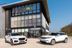 Pressemeldung Jaguar Land Rover -