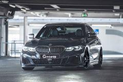 Tuning: Bis zu 330 km/h schneller BMW M340i xDrive von G-Power