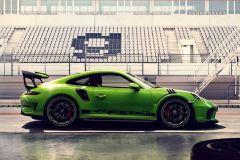 Reifen & Felgen: Dunlop Sport Maxx Race 2 Freigabe für Porsche 911 GT3 RS