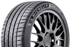 Reifen & Felgen: Testsieger Michelin Pilot Sport 4 im Auto Zeitung Sommerreifen-Test 2018