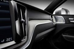 Pressemeldung Volvo - Erweitertes Luftqualitätssystem für saubereren Innenraum
