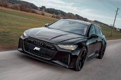 Tuning: ABT Sportsline Leistungssteigerungen von bis zu 700 PS für Audi RS Modelle