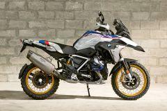 Motorrad: Boxermotor mit ShiftCam Technologie für überarbeitete BMW R 1250 GS und R 1250 RT