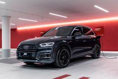 Tuning: Erste Abt Hybrid-Leistungssteigerung für Audi Q5 TFSI E