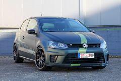 Tuning: Wimmer VW Polo WRC mit 420PS Leistungssteigerung Stufe IV
