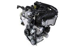 Pressemeldung Volkswagen - VW erweitert Motorenprogramm um völlig neue Antriebssysteme