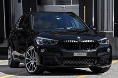 Tuning: Drähler BMW X1 (F48)