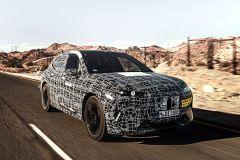 Pressemeldung BMW - Technologie-Flaggschiff auf dem Weg zur Serienreife