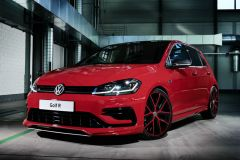 Tuning: Oettinger Aerodynamik-Kit für VW Golf 7 R