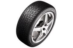 Reifen & Felgen: Firestone entwickelt Winterhawk 4 nach Autofahrerwünschen