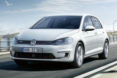 E-Mobil: Neuste Generation des VW e-Golf mit größerer Reichweite