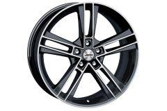 Reifen & Felgen: Leichtmetallrad Autec Rias in 19 und 20 Zoll
