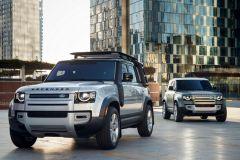 Pressemeldung Land Rover - Konnektivität per Dual-LTE-Modem