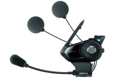 Motorrad: Sena 30K Bluetooth-Headset serienmäßig mit HD-Lautsprechern
