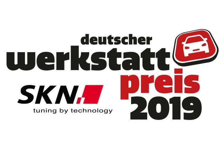 News: SKN Tuning zählt zu den Top 10 der besten Werkstätten Deutschlands
