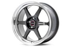 Reifen & Felgen: Gewichtsreduziertes Leichtmetallrad Borbet DB8GT