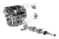 Pressemeldung Volkswagen - SCR-Technologie reduziert Diesel Stickoxide