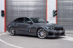 Tuning: Dähler Leistungskur in zwei Stufen für den BMW M340i xDrive
