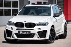 Tuning: G-POWER BMW X5 M