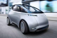 E-Mobil: Elektro-Kleinstwagen Uniti One wird ab 2020 in Großbritannien gefertigt