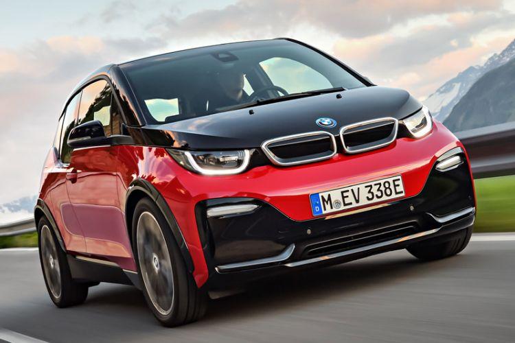 News: Neuartiges Traktionssystem für alle BMW und MINI Modelle