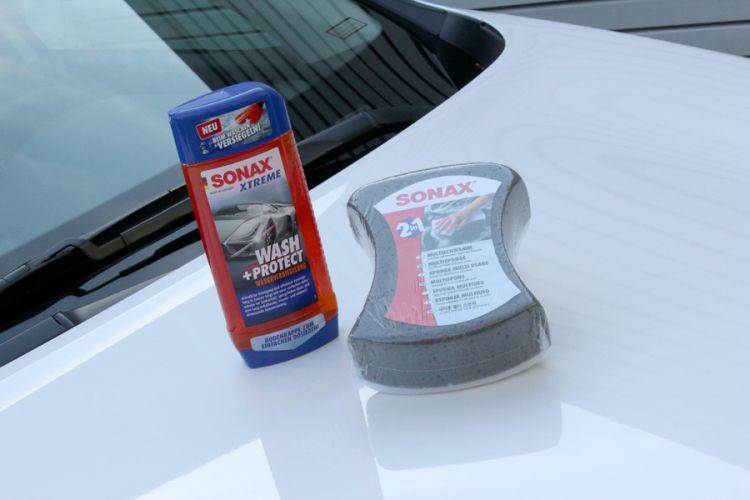 News: Die richtige Autopflege trägt zur Werterhaltung des Fahrzeugs bei