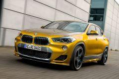 Tuning: Kompakt-SUV BMW X2 20d (F39) by AC Schnitzer