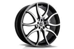 Reifen & Felgen: AC Schnitzer AC2 Leichtmetallfelge für BMW X3 und X4