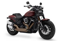 Motorrad: Harley-Davidson überarbeitet Softail-Modelle zur nächsten Saison