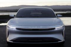 E-Mobil: Lucid Motors geht 2019 mit dem 1000 PS starken Lucid Air an den Start