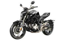 Motorrad: Chinesische Motorradmarke Zontes kommt nach Europa