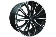 Reifen & Felgen: Neues Rondell Design 09RZ Alurad in 8,5x19 Zoll