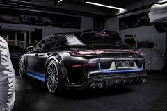 Tuning: Techart Porsche Panamera GrandGT