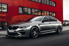 Tuning: BMW M5 Limousine by AC Schnitzer mit 700 PS und 850 Nm Drehmoment